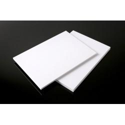 Белый Пенокартон PW52