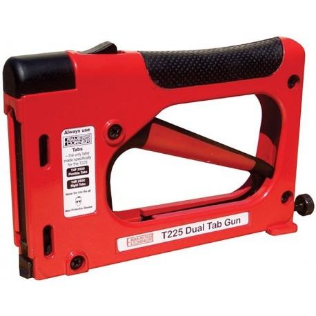 Пистолет Framers Corner T225 (для гибких и жестких стрелок)