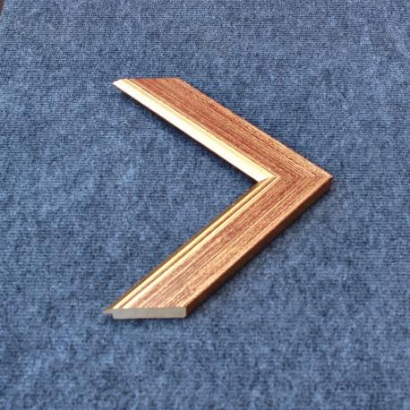 Деревянный багет DG-481c/033