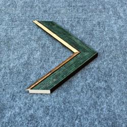 Деревянный багет DG-1400/132