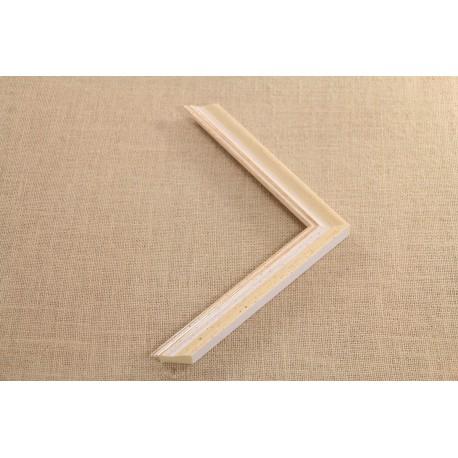 Деревянный багет LU-25022.04