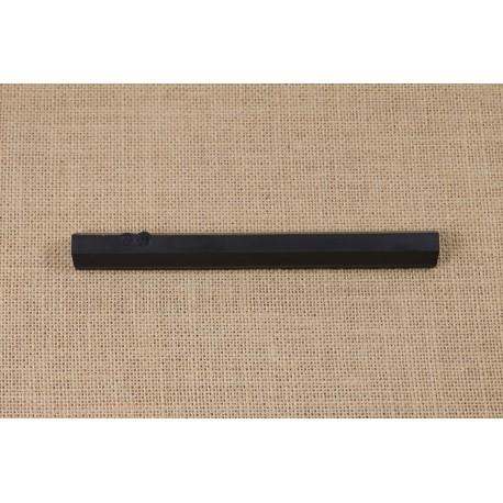 Мягкий воск Stuccorapido (D1060 - Черный)