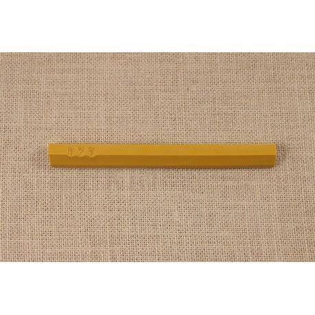 Мягкий воск Stuccorapido (D1121 - Желто-оранжевый)