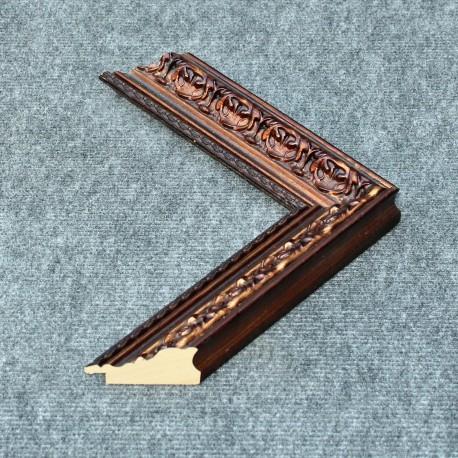Деревянный багет DG-512/161