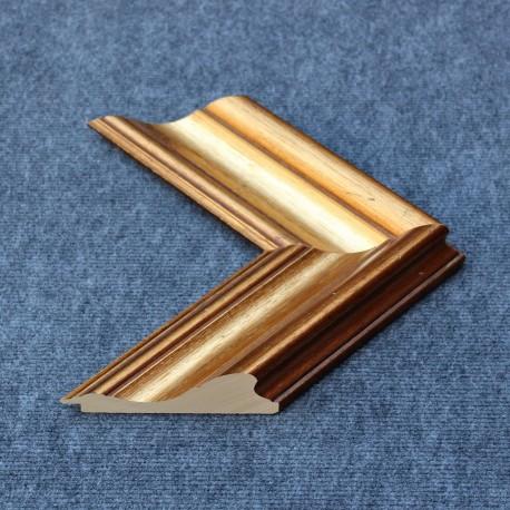 Деревянный багет DG-8672/320