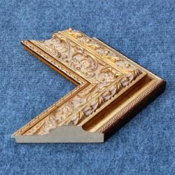 Деревянный багет DG-F113/320