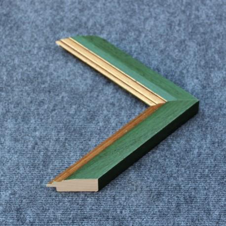 Деревянный багет DG-PK09/274