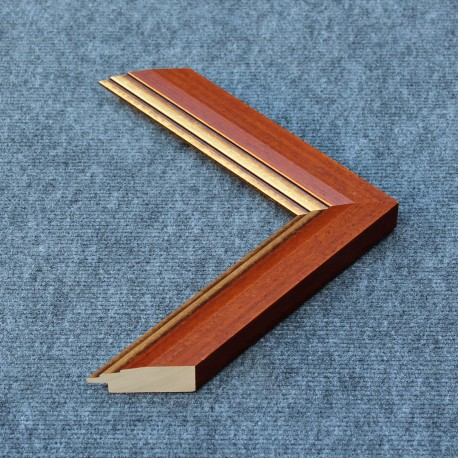 Деревянный багет DG-PK09/111