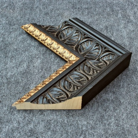 Деревянный багет DG-8070/302